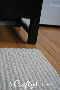 knitted rug patterns free 1000 ideas about knit rug on rag rugs crochet rugs and knitting