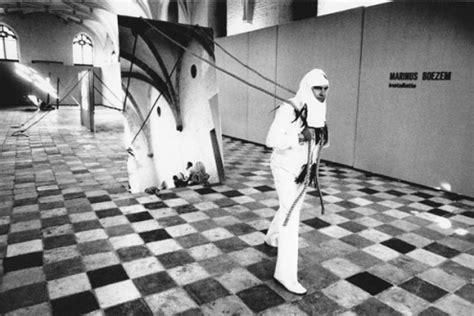l uomo volante performance l uomo volante marinus boezem in de oude