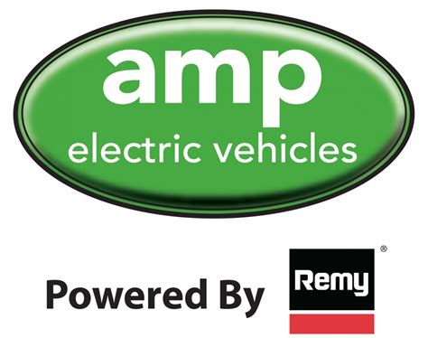 electric vehicles logo image logos for amp electric vehicles and remy used on