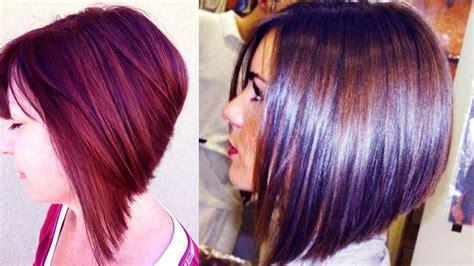 cortes de cabello para dama cortes de pelo bob cortes de pelo para mujer bob moda