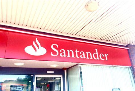 santander bank store locator santander hempstead valley shopping centre kent shop