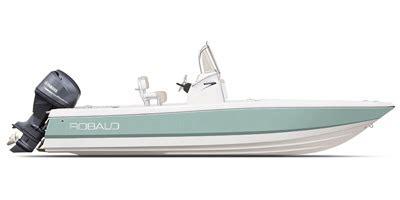 robalo boats nada 2016 robalo 206 cayman cc standard equipment boat