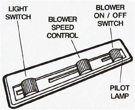 how to replace broan range light switch broan range parts wiring diagrams repair wiring scheme