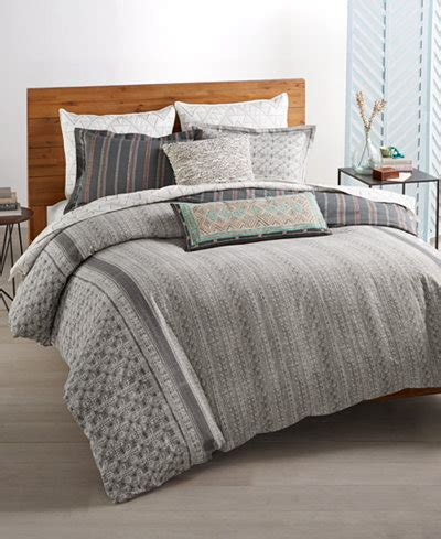 macy s clearance bedding closeout whim by martha stewart collection neo geo