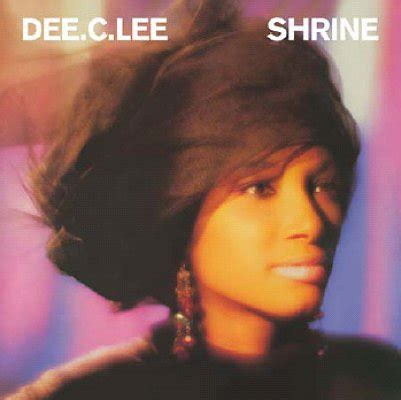 dee c lee stock photos dee c lee shrine uk cd album cdlp 348537
