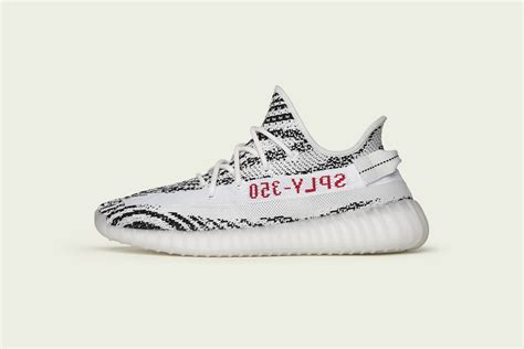 adidas yeezy zebra here is the official adidas originals yeezy boost 350 v2