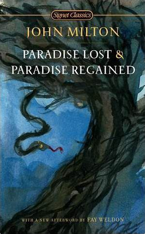 libro paradise lost penguin clothbound paradise lost and paradise regained by john milton paperback barnes noble 174