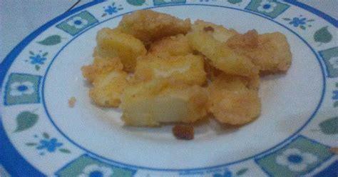 Paket Mix Tepung Shihlin With Keju Mozarella resep keju goreng fried cheese oleh deali cookpad