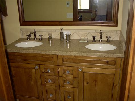 top  bathroom vanity backsplash ideas  bathroom