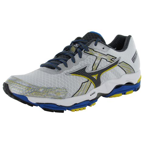 sell used running shoes mizuno mens wave enigma 4 running shoe ebay