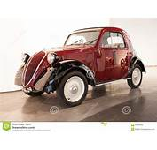 Fiat Topolino Editorial Photography Image Of Restored