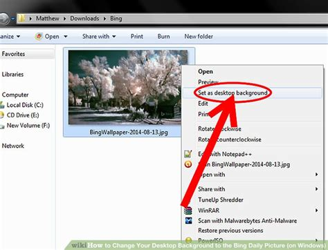 how to install and use the new bing bar in internet explorer 9 how to change your desktop background to the bing daily