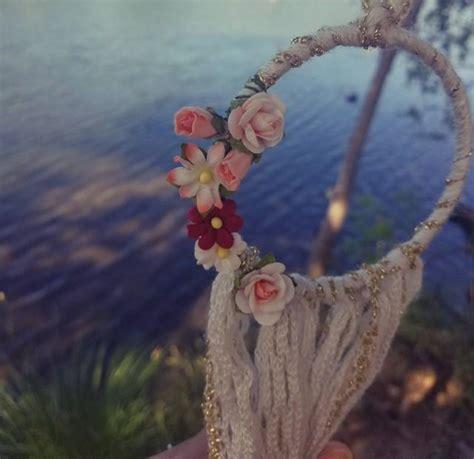 Handmade Dreams - handmade dreamcatcher catcher boho bohemian