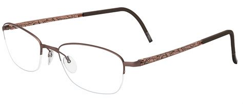 silhouette 4453 illusion nylor eyeglasses free shipping