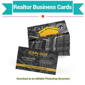 realtor business cards exles free business card templates to print at home business