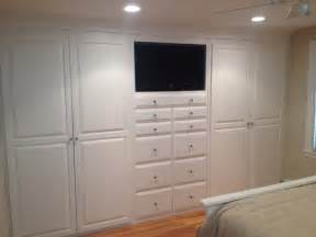 built in cabinets bedroom built ins traditional bedroom boston by brosseau