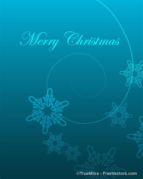 plantilla copos navidad plantilla de navidad bokeh con copos de nieve descargar