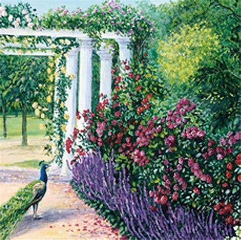peacock garden peacock garden