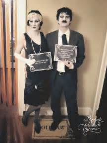 costumes couples one costume ideas
