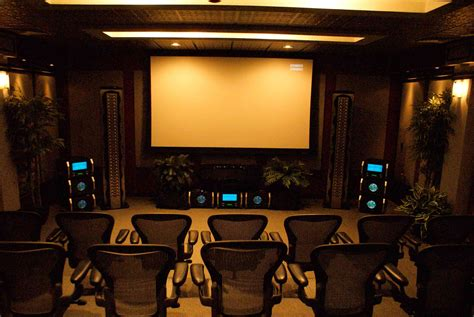 the home theater experience 7 home theater system must