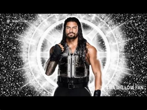 theme song of roman reigns full download wwe roman reigns video download free