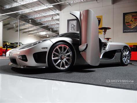Koenigsegg Doors Koenigsegg Doors