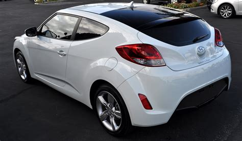 hyundai made by just a car veloster made by hyundai the drivers
