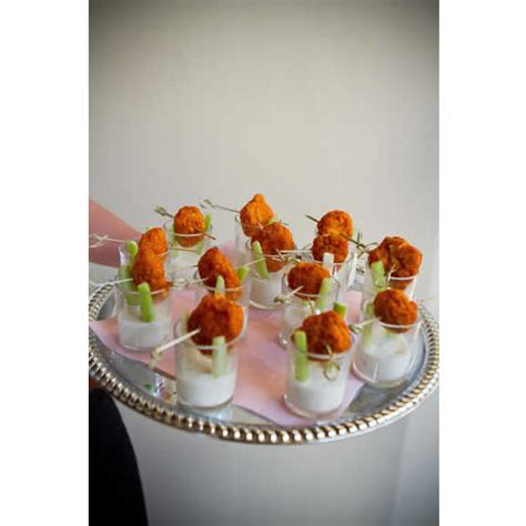 Appetizers For Wedding by Wedding Appetizers