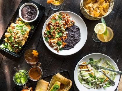 mexican restaurants  los angeles conde nast