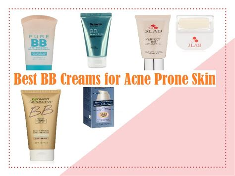 the best bb for skin best bb creams for acne prone skin top 5 reviews