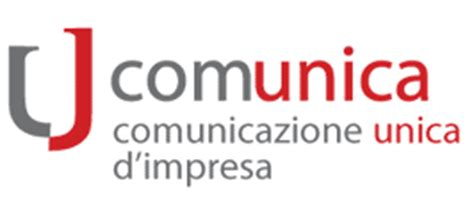 di commercio comunica comunica registro imprese the knownledge