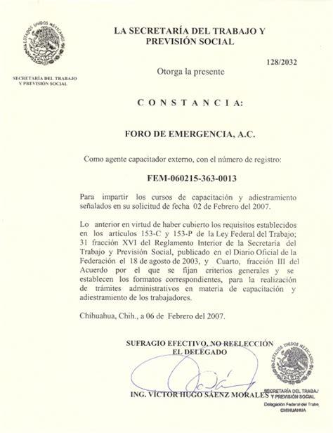 fiscalia foros seguridad social constancia de no emergencia org mx