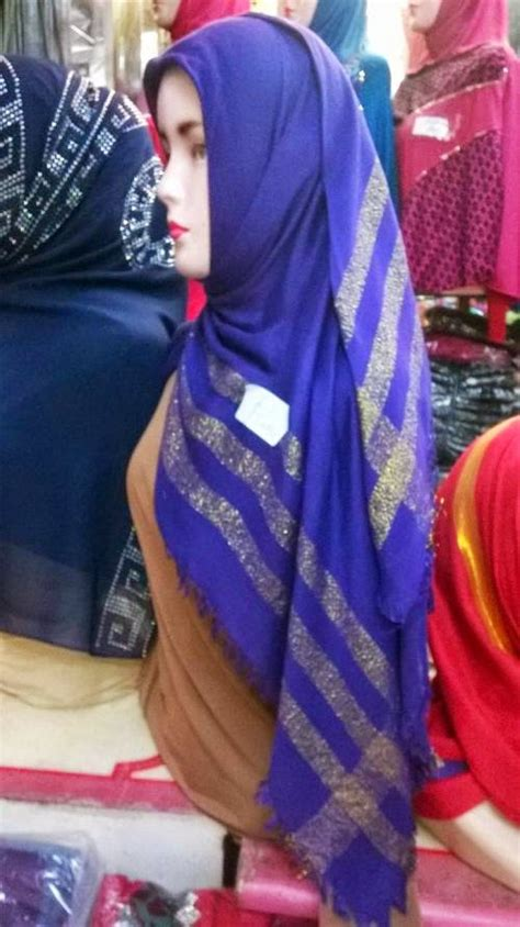 Jilbab Jumbo jilbab arabica jumbo grosir jilbab tanah abang grosir