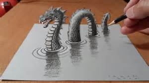 how to draw a 3d how to draw a step by step for beginners new 2015 3d how to make draw charcoal
