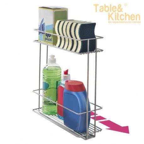 organizador de limpieza antideslizante inout xl