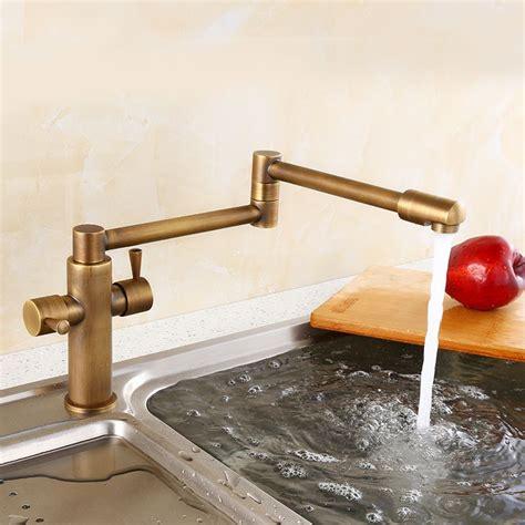 rubinetti bronzo acquista all ingrosso bronzo rubinetti da cucina da