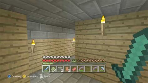 how to build a secret room in minecraft minecraft how to make a secret safe room that no one can find