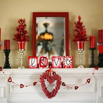Valentines Home Decor by S Day Home Decor
