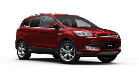 ford specifications 2015 ford kuga pricing and specifications photos 1 of 9