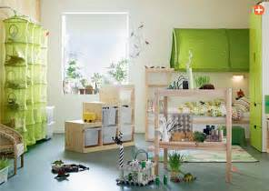 Childrens Bedroom Ideas Ikea Green Room Ikea Interior Design Ideas