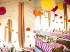 Home Decor Sewing Blogs Gorgeous Diy Party Decoration Ideas Chickabug