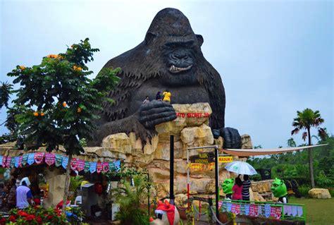 tiket masuk batu secret zoo malang five posting objek wisata ramah anak di batu malang