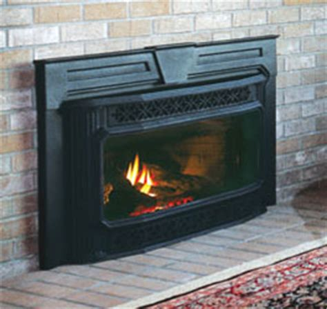 lennox gas fireplace inserts bowden s fireside gas products bowden s fireside