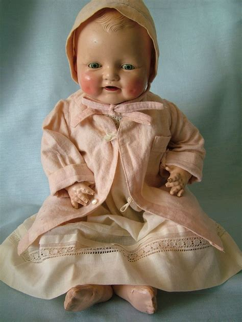 Creepy Time Dolly Composition Book 17 best images about susan dunn horsman dimples dolls on