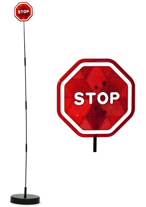 flashing lights for signs 1000 ideas about stop signs on pinterest funny road