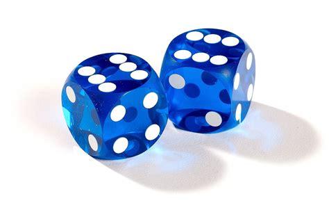 the dice blue backgammon precision dice zontik