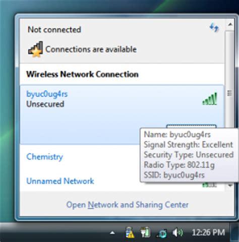 Wifi Yg Bisa Dibawa Bawa cara setting wifi laptop yg tidak bisa koneksi ke