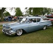 1958 Chevy Delray Chevrolet Archivesjpg  Wikipedia The Free
