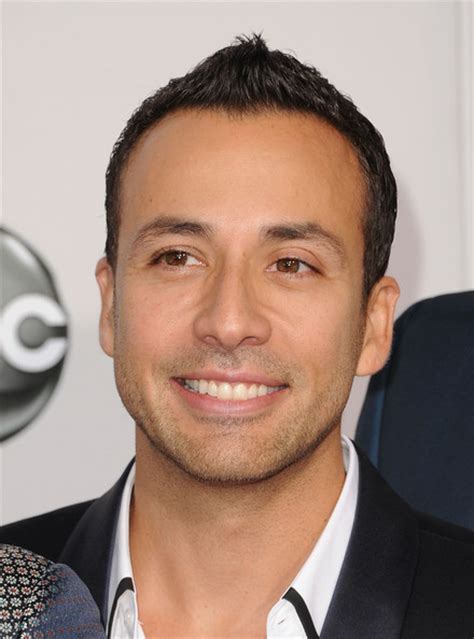 Howie by Howie Dorough Pictures The 40th American Music Awards