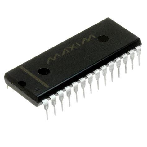 maxim integrated products ca max306cpi maxim integrated integrated circuits ics digikey